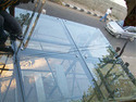 Spider Glass Glazing