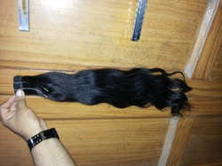 100% Natural Virgin Remy Double Drawn Human hair