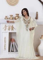 White Jalabiya