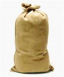 Brown Jute Sack, For Goods Packaging, Packaging Type: Roll
