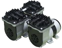 Oil Less Diaphragm Vacuum Pumps