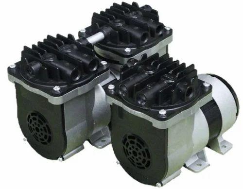 Oil less diaphragm vacuum pumps at rs 8000 piece diaphragm vacuum oil less diaphragm vacuum pumps ccuart Images