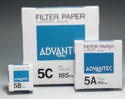 Advantec Filter Paper