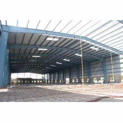 Industrial Pre Engineered Building