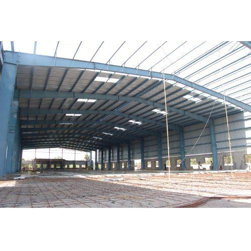 Pre Engineered Metal Building Manufacturers In Chicago Illinois: Industrial Pre Engineered Building