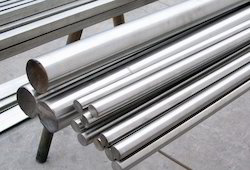 Stainless Steel 422 Round Bar Rod