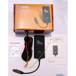 Real-Time GPS Tracking Device