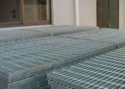 Walk Way Gratings