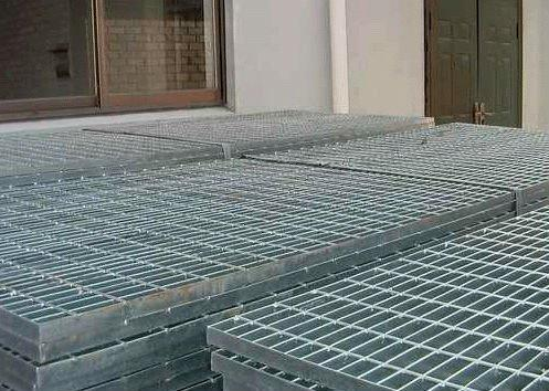 Metal Grating - MS Grating Manufacturer from Palghar
