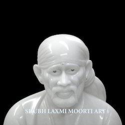 God Sai Baba Statue