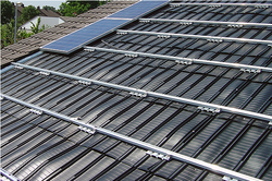 Solar Panel Mounting Structure In Coimbatore Suppliers