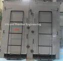 Motor Winding Heating Oven