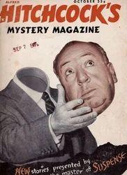 Mystery Magazine Publishers
