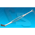 Retractor Czerny Double Ended