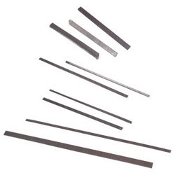 Carbon Slide Rails for stenter machines
