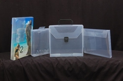 Plastic Transparent Boxes