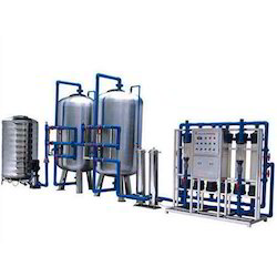 Reverse Osmosis Plant Supplier India