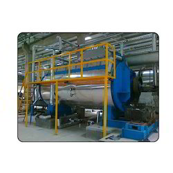 Disc Dryers