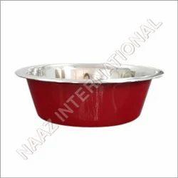 Solid Pet Bowls