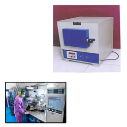 Muffle Furnaces for Pharmaceutical Industry