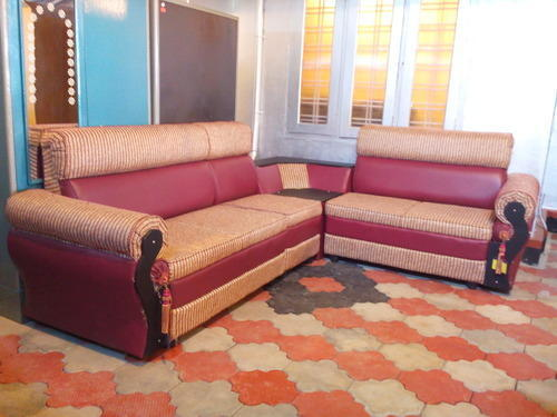 Showroom Seconds Corner Sofa