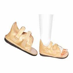 Cast Shoes
