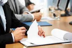 Corporate Secretarial Service