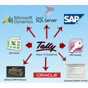 Tally Integrated ERP