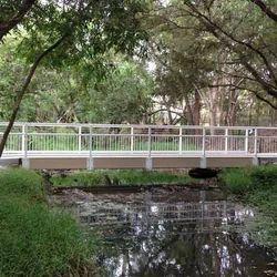 FRP Bridges