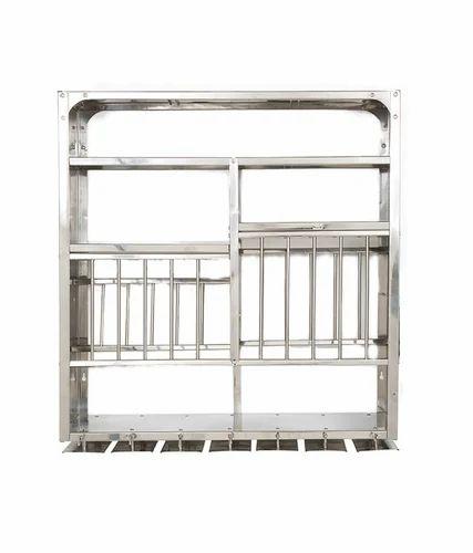 Steel Kitchen Racks