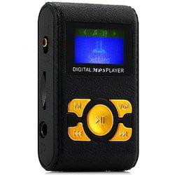 Digital LCD Screen with Metal Keys MP3 Player