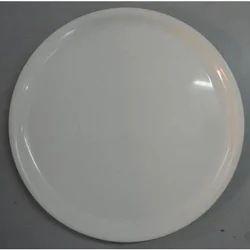 Acrylic Buffet Lunch Plate