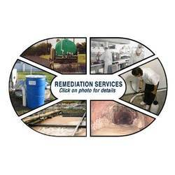 Bio-Remediation Services