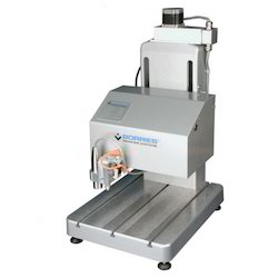 Aerospace Metal Marking Machine 350 High Speed Marking