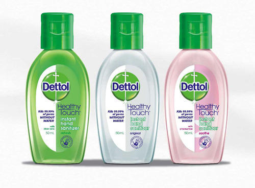 Hand Wash Dettol Hand Sanitizer Manufacturer From Mumbai