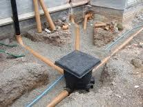 Drainage And Water Supply Service