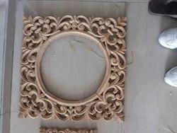 Carving Frames