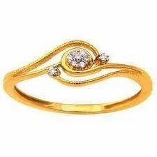 Gold Fancy Rings