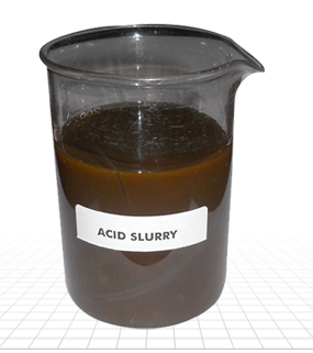 Industrial Products - Acid Slurry Wholesaler from Ludhiana