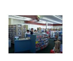 Retail Design Service