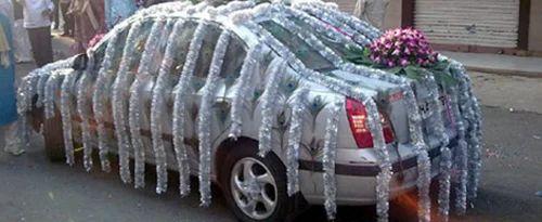 Wedding car decoration in doll market ludhiana id 7468624048 wedding car decoration junglespirit Choice Image