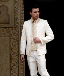 Fashionable Jodhpuri Suit