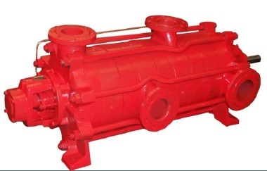 Multi Stage Multi Outlet Pump - Multi Stage Centrifugal Pump