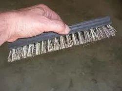 Aluminum Scrub Brush