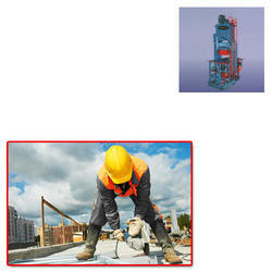 Paver Machine for Construction
