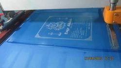 Hard Board Printing Services