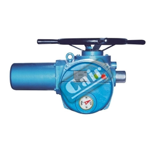 Cair Electric Actuator Multi Turn Electric Actuators 415 V