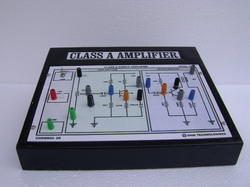 Class A Power Amplifier