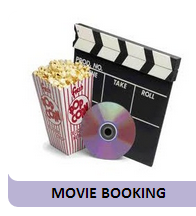 Movies Booking