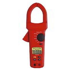 Dig Clamp Meter Tong Tester Services